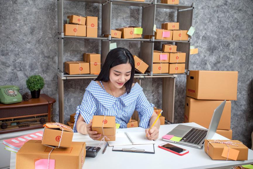 Tips de emrendedoras: cómo hacer crecer tu negocio