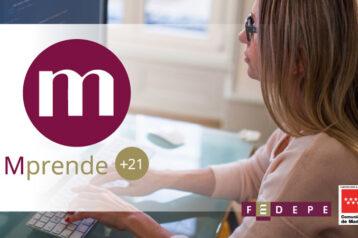Programa gratuito de Emprendimiento Femenino en Madrid 27 de mayo de 2021